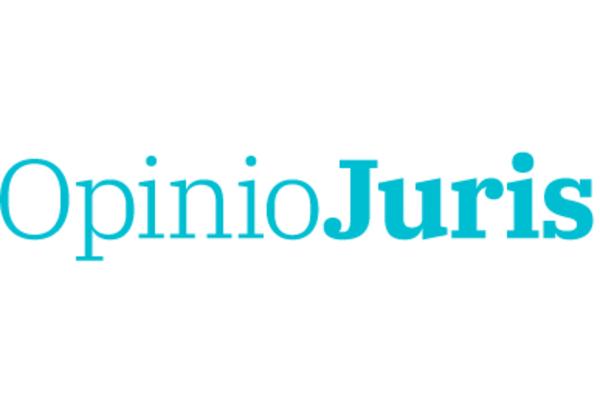 opiniojuris logotype