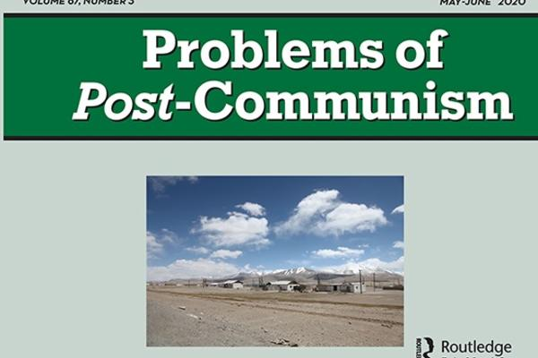 Problems of Post-Communism