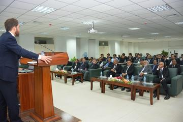 062019 pakistan federal judicial academcy lecture  me speaking